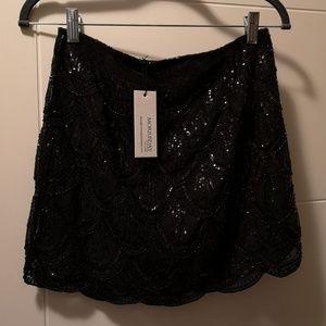 MORRISDAY mini skirt (Australian brand)